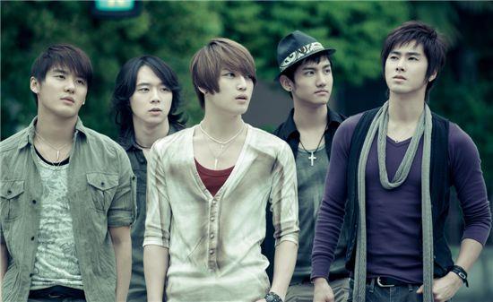 Kumpulan Lagu TVXQ Mp3 Full Album
